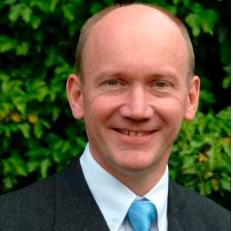 Superintendent Dr. Thomas Kück